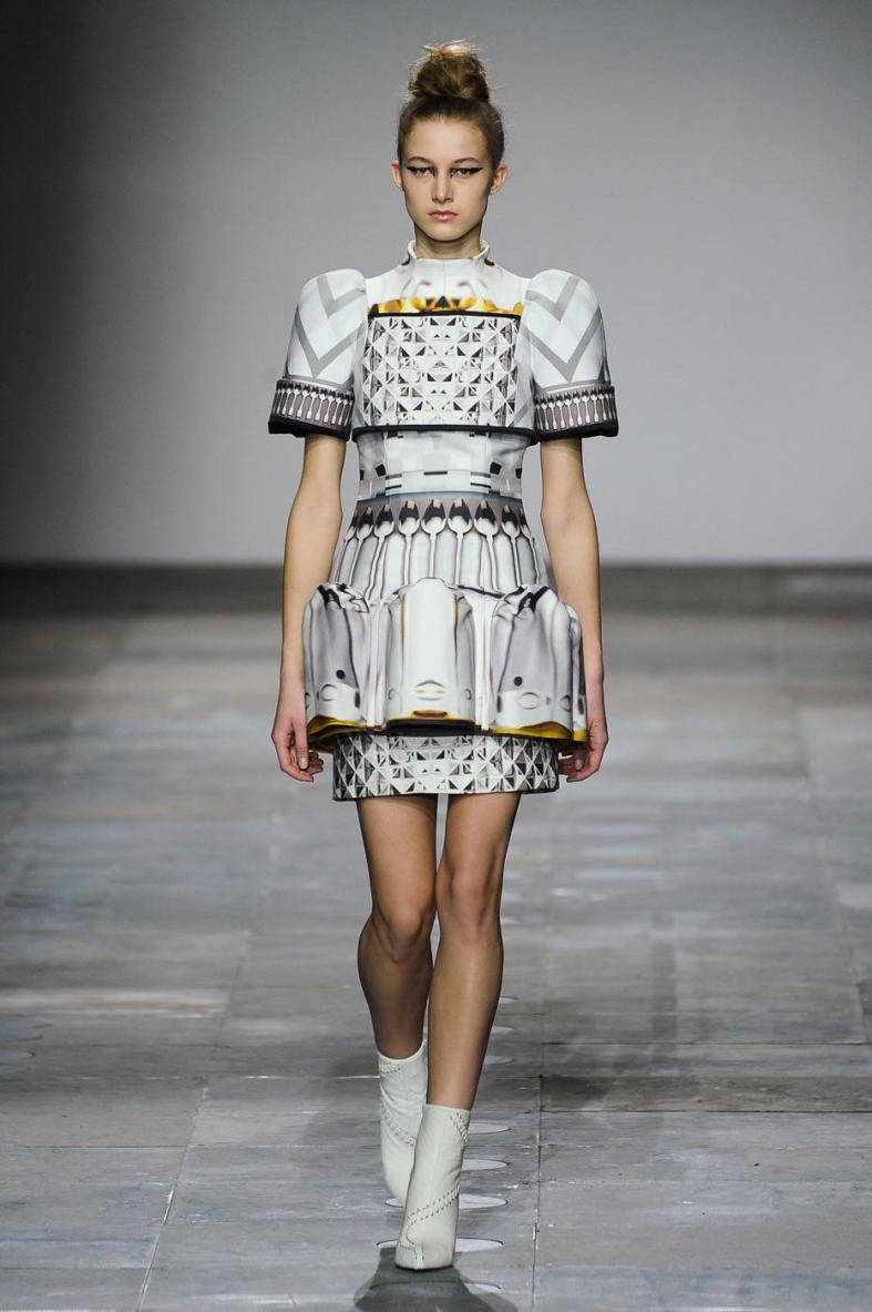 DIY BUCKET LIST: Mary Katrantzou