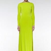 Verslaafd aan AQ/AQ: Maxi jurk |patroon|
