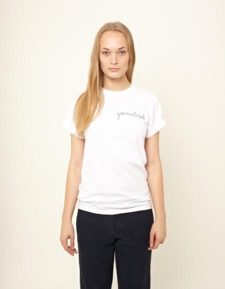 you must create t-shirt maison la biche