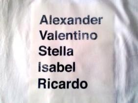 DIY designer t-shirt ADDICTEDTODIY