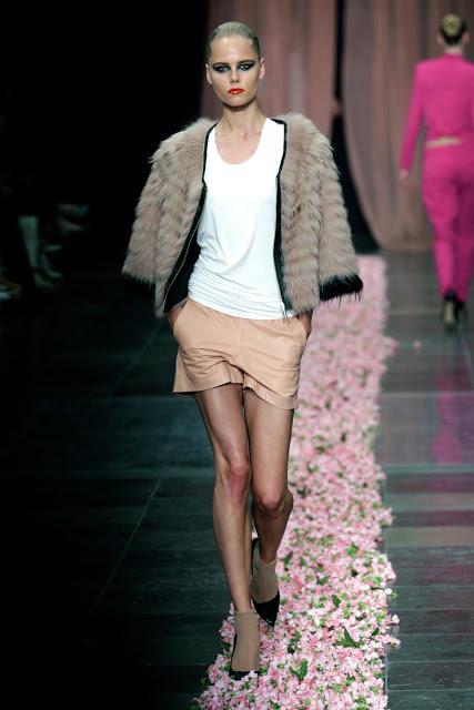Copenhagen Fashion Week Benedikte Utzon Wardrobe SS14