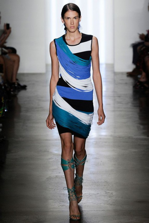 Ohne Titel Spring Summer 2015 New York Fashion Week