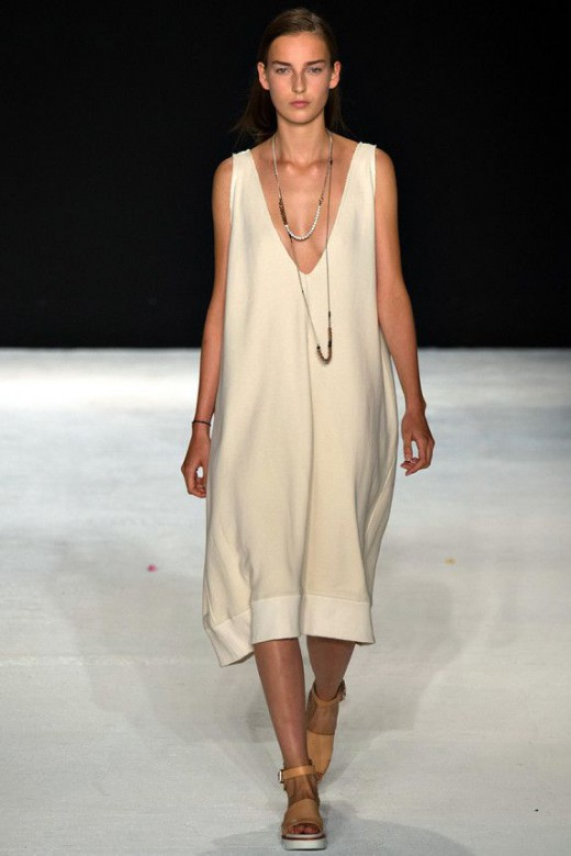 Rag & Bone Spring Summer 2015 New York Fashion Week