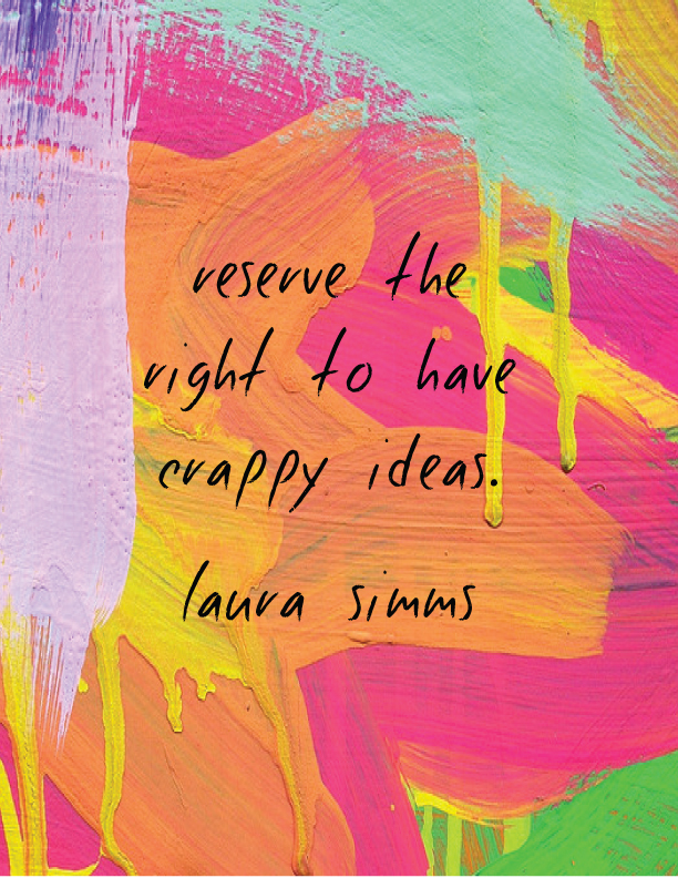 Laura Simms quote