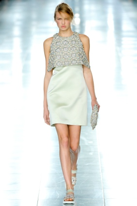 Christopher Kane Spring Summer 2012