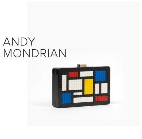 Les Petits Joueurs Andy Mondriaan
