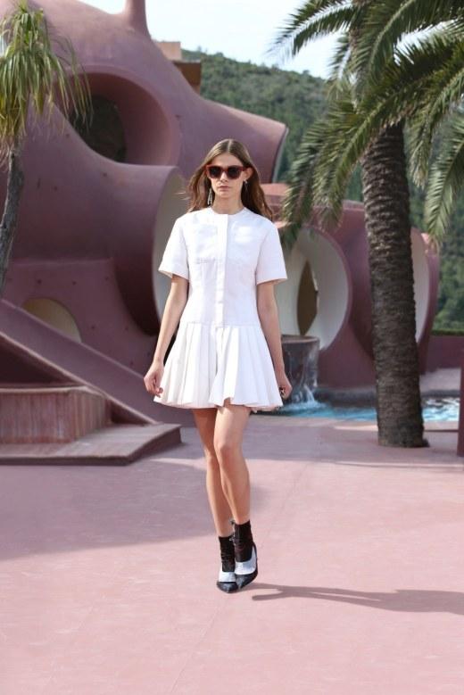 Christian Dior Resort 2016