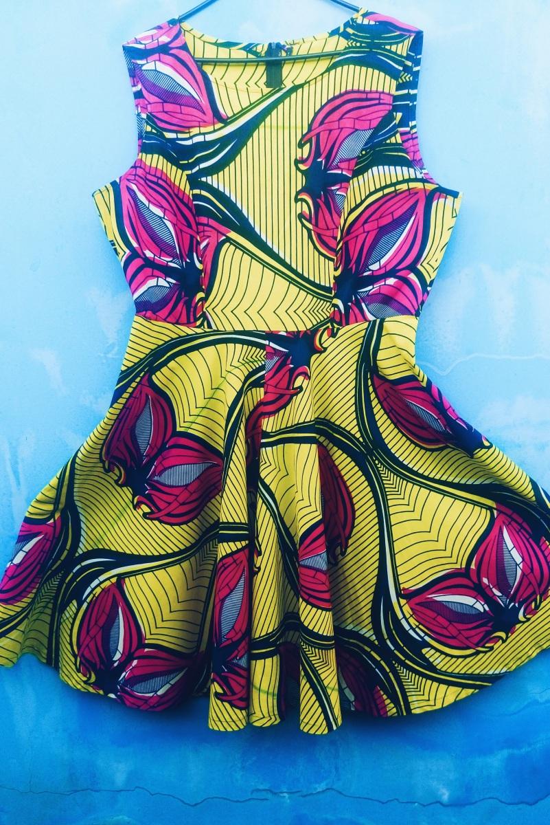 MY DIY | Mijn favoriete zelfgemaakte jurk