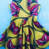 MY DIY   Mijn favoriete zelfgemaakte jurk